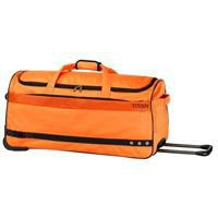 Sac roulette Titan Family - Orange