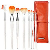 Sephora: Argentine Artistry Brush Roll  : brush-sets-makeup-brushes-applicators-tools-accessories
