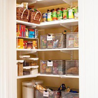Home DIY / Ideas for Strategic Organization &amp; Storage
