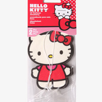 Strawberry Scented <br> Hello Kitty® Air Freshener