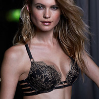Strappy Crossback Push-Up Bra - Very Sexy - Victoria's Secret