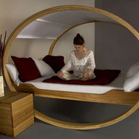 16 of the Most Extreme & Modern Beds You'll Ever See