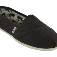 TOMS Women's TOMS CLASSICS CASUAL SHOES