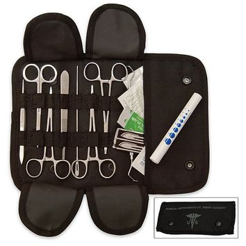Field Surgical Set
