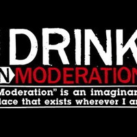 T-Shirt Hell :: Shirts :: I DRINK IN MODERATION