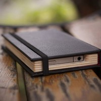 The Original Little Black Book for the iPhone 4/4S (See our Newest version on other listings)