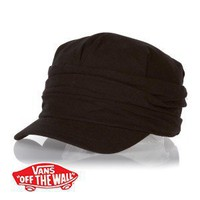Vans Militant Hat Hat - Onyx