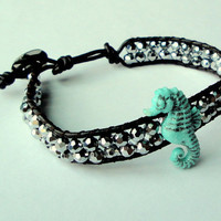 Seahorse Bracelet