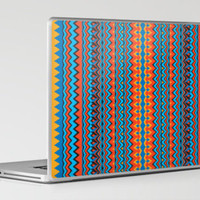 Mix #109 Laptop & iPad Skin by Ornaart | Society6