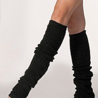 Long Leg Warmer | Shop American Apparel