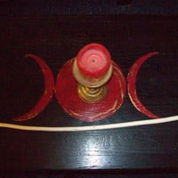 Psychic Reading One Question Scrying by Pendulum