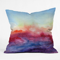 DENY Designs Home Accessories | Jacqueline Maldonado Arpeggi Throw Pillow