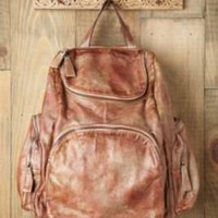 Old Trend Delancy Backpack at Free People Clothing Boutique