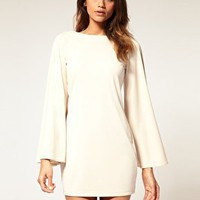 ASOS | ASOS Shift Dress With Kimono Sleeve at ASOS