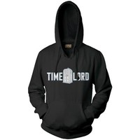 BBC America Shop - Doctor Who: Time Lord Sweatshirt