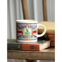 king&#x27;s choice mug by rose &amp; grey | notonthehighstreet.com