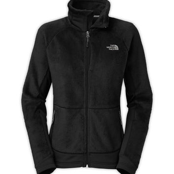The North Face Women's Jackets & Vests FLEECE High-Loft WOMEN'S GRIZZLY 2 JACKET
