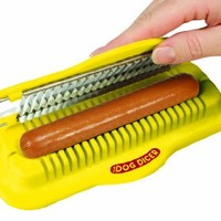 THE DOG DICER