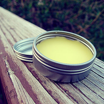 Amber Musk Solid Perfume