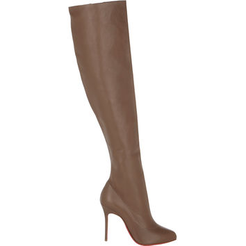 Sempre Monica Over-The-Knee Boots