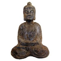 Amazon.com: Tibetan Statue Amitabha Buddha: Everything Else