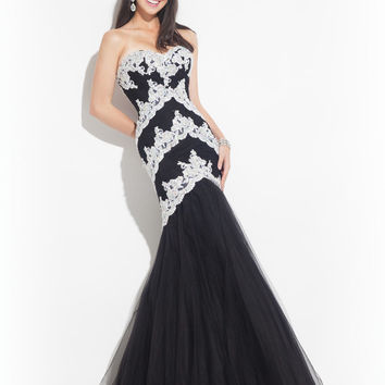 Rachel Allan Prom 6983 Rachel ALLAN Prom Prom Dresses, Evening Dresses and Homecoming Dresses | McHenry | Crystal Lake IL