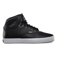 Vans Bushwick (Bio-Wash black/white)