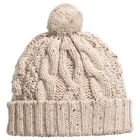H&M - Cable-knit Hat
