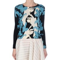 Carven Cardigan - Carven Sweaters Women - thecorner.com