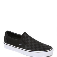 Vans Slip On Checkerboard Shoes at PacSun.com