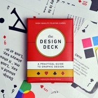 The Design Deck by The Design Deck on The Bazaar