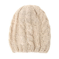 With Love From CA Fitted Knit Beanie at PacSun.com