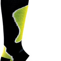 Darn Tough Padded Ultralight Ski/Ride Socks - Men's
