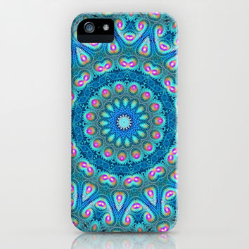 jubilee iPhone & iPod Case by Sylvia Cook Photography
