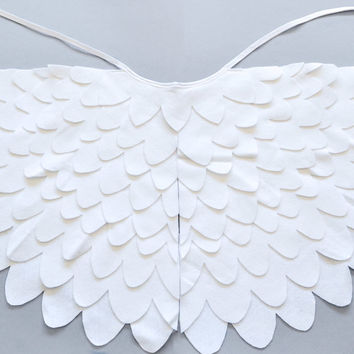 BHB KIDSTYLE Wing sets and tails for children. Kids Halloween and Carnival costume