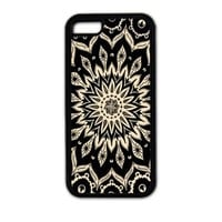 Danielcase-Mandala TPU case for iPhone 6-Personalized Case Cover-6 Colors Available