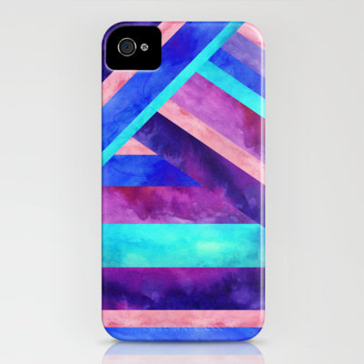 Harmony iPhone Case by Jacqueline Maldonado | Society6