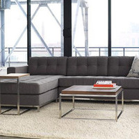 JANE BI-SECTIONAL STITCH Wicker Park Bucktown Chicago Lifestyle Boutique