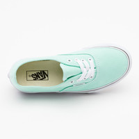 VANS Authentic Girls Shoes 216154523 | Sneakers