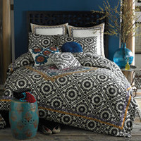 Anthology Olsen Comforter Set, 100% Cotton