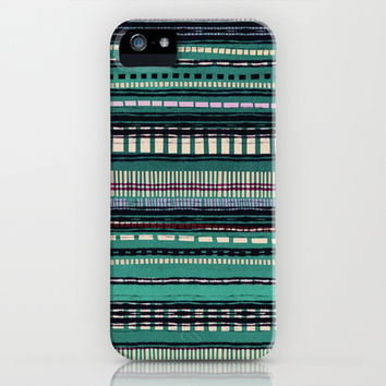 country escape iPhone & iPod Case by SpinL