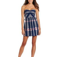 Amazon.com: Roxy Juniors Fall Doll Tube Dress: Clothing