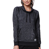 Hurley Dri-Fit Pullover Fleece - Womens Hoodie - Black