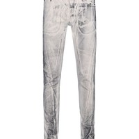 Drkshdw By Rick Owens Denim Pants - Drkshdw By Rick Owens Denim Men - thecorner.com