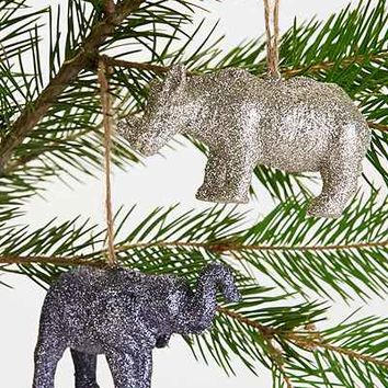 Glitter Critter Ornament - Urban Outfitters