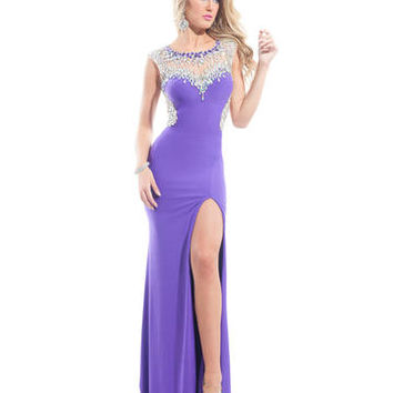 Rachel Allan Prom 6885 Rachel ALLAN Prom Prom Dresses, Evening Dresses and Homecoming Dresses | McHenry | Crystal Lake IL