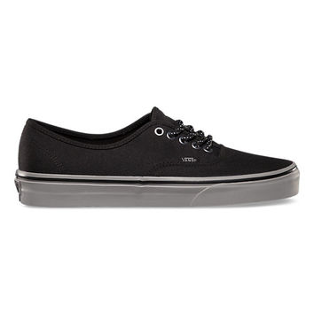 Poly Canvas Authentic | Shop Classic Shoes at Vans