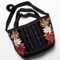 Free People Celestial Tote