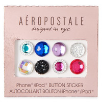 IPhone/IPad Button Stickers