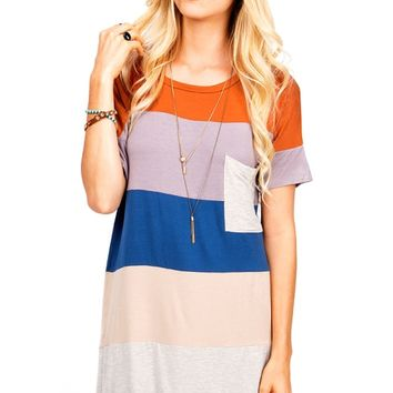 Color+Block+Tunic